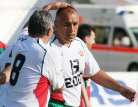 Бойко Борисов ще участва в благотворителна футболна среща в Пескара