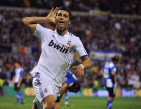 Роналдо: Тази година ще бъде различна за Реал