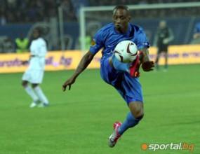 Левски направи възстановителна тренировка, Гонзо хвали футболистите