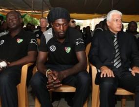 Тогоанският футбол с нов шеф след напрегнатата година