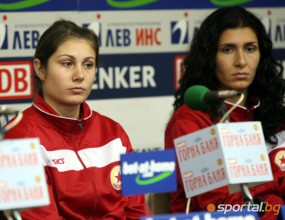 Мария Каракашева: Марица ще е най-големият ни конкурент за титлата