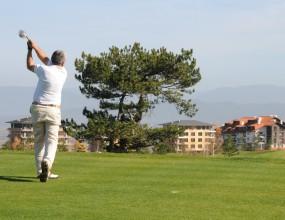 Радослав Рашев №1 на CIBANK Golf Cup в Пирин Голф & Кънтри Клуб
