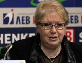 60-годишен юбилей за олимпийската шампионка Здравка Йорданова