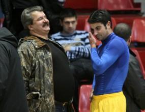 Гонзо: Лъчо Балтанов няма да остане в Левски - няма какво да си говоря с него