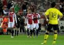 Борусия (Д) аут от Европа - Севиля се усмихна след 4 гола