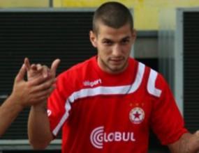 Талант на ЦСКА е поредната перла в селекцията на Лудогорец