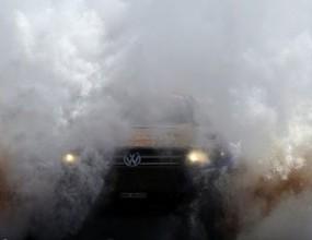 Ден 11: Сайнц чупи окачване - Ал-Атиях на крачка от победата, зрител почина, Ценков в Топ 10