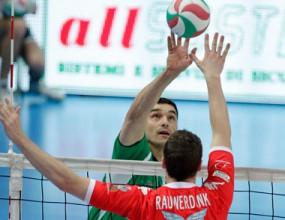 Владо Николов с 16 точки! Кунео с 14-та победа в Италия