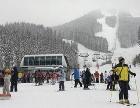 Банско се готви да посрещне световния алпийски ски елит