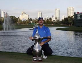 Изненадващ победител в Дубай