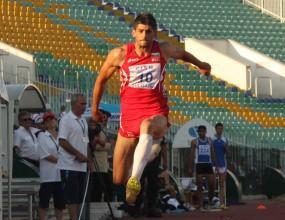 Караилиев срещу Айдоу и Олсон в Бирмингам, Нинов стартира в скока на височина