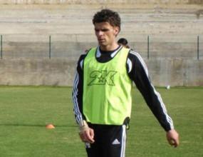 Рапид (Б) предложи договор на Вальо Илиев