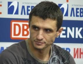 Иван Гавалюгов: Фенът на Балкан не се държа агресивно