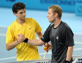 Турсунов хвали Григор: Той е много талантлив тенисист