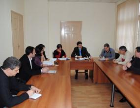 Община Пловдив обсъди със спортните клубове разпределението на субсидиите