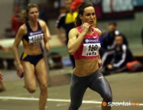 Ефтимова срещу световна шампионка в Бирмингам
