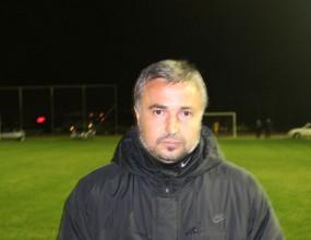 Ясен Петров не се притеснява от шпионите на ЦСКА