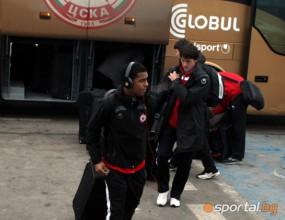 Голямата група БГ тимове се завърна от Турция