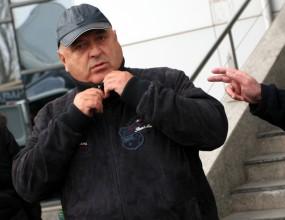 Венци Стефанов: Съдиите трябва да ги бият често по-главата