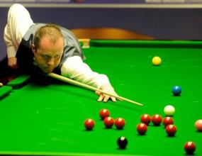 Хигинс е първият 1/4-финалист на Welsh Open