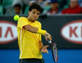 Григор Димитров причислен към Младите варвари в тениса