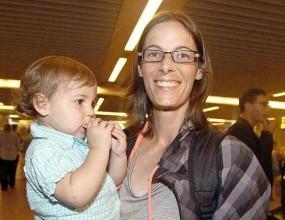 Две шампионски бебета проплакаха в атлетиката