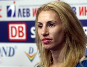 Ваня Стамболова ще стартира на Държавното по лека атлетика