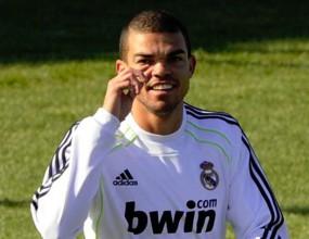 Реал Мадрид без Пепе срещу Леванте
