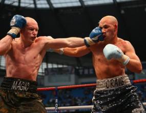 Братът на Рики Хатън ще се бие за световната титла