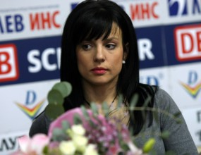 Марина Георгиева-Николова стигна 1/4-финалите на 500 метра в Дрезден