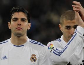 Реал Мадрид с ротации днес
