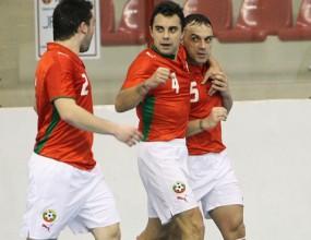 Здрав търкал на два мача във Варна