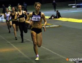 Ива Димова със седем победи на шампионата