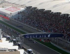 Отборите във Ф1 решиха да не тестват в Бахрейн, заради обстановката