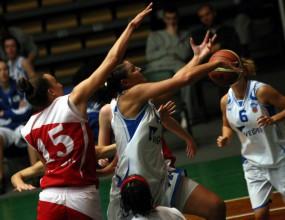 Левски спечели дербито срещу Дунав и излезе на трето място