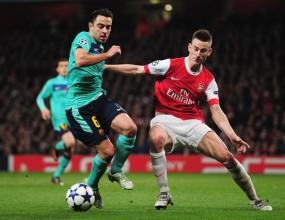 Жерар Улие: Мачът Арсенал - Барса бе реклама на футбола