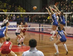 Страши Филипова и Уралочка с 11-та победа