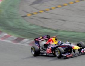 Фетел: Новите гуми на Пирели ще затруднят изпреварванията