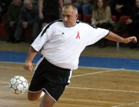 Приемат залози дали Бойко Борисов ще гледа на живо Левски и ЦСКА