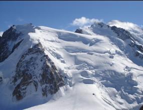 Спасиха наши алпинисти на Монблан