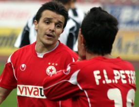 Бадема взе решение: Ще играя в ЦСКА