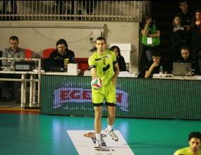 Виктор Йосифов и Рома с 15-та загуба в Серия А1
