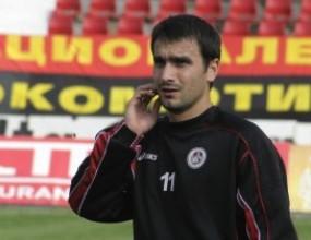 Кристиян Добрев: Играхме по-добре от Левски