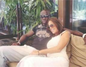 Гара Дембеле загърбил годеницата си заради родна силиконка