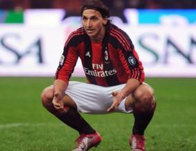 Мениджърът на Ибра: Милан няма да е последният му клуб