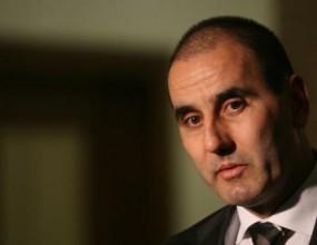 Цветанов: Футболните хулигани да бъдат наказвани с труд