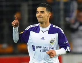 Терек с трансферен удар - взе футболист номер 1 в Белгия