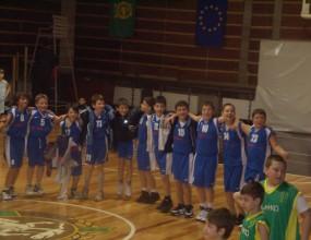10-годишни таланти на Спас Натов с 4 победи от 4 мача