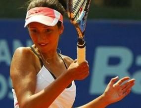 Александрина Найденова се класира за втория кръг в Чили
