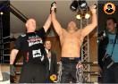 ММА-бойците Камен Георгиев и Деян Топалски постигнаха нокаути на силен турнир в Австрия
